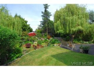 Photo 19: 2559 Killarney Rd in VICTORIA: SE Cadboro Bay House for sale (Saanich East)  : MLS®# 506250
