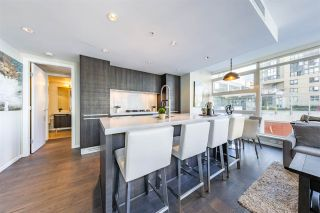 "Photo 3: 803 1351 CONTINENTAL Street in Vancouver: Downtown VW Condo for sale in ""Maddox"" (Vancouver West)  : MLS®# R2564164"