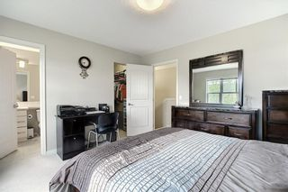 Photo 20: 224 CRANBERRY Park SE in Calgary: Cranston Row/Townhouse for sale : MLS®# C4299490