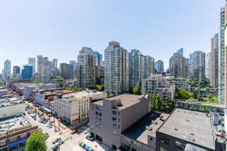 """Photo 25: 1409 977 MAINLAND Street in Vancouver: Yaletown Condo for sale in """"YALETOWN PARK 3"""" (Vancouver West)  : MLS®# R2595061"""