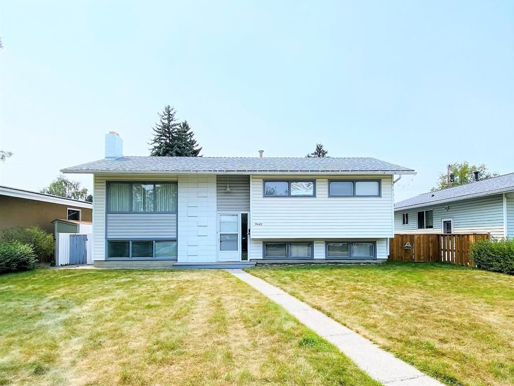 Main Photo: 9427 Academy Drive SE in Calgary: Acadia Detached for sale : MLS®# A1146616