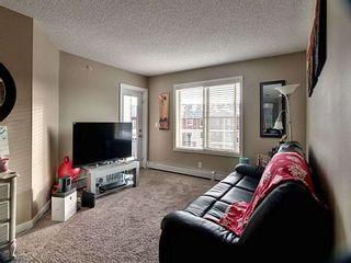 Photo 7: 407 12025 22 Avenue in Edmonton: Zone 55 Condo for sale : MLS®# E4228539