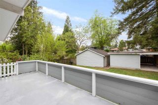 Photo 11: 3451 JERVIS Street in Port Coquitlam: Woodland Acres PQ House for sale : MLS®# R2573106