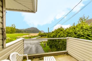 Photo 5: 8459 BENBOW Street in Mission: Hatzic House for sale : MLS®# R2361710