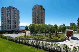 Photo 6: #309 - 2271 Bellevue Ave in West Vancouver: Dundarave Condo for sale : MLS®# R2615793