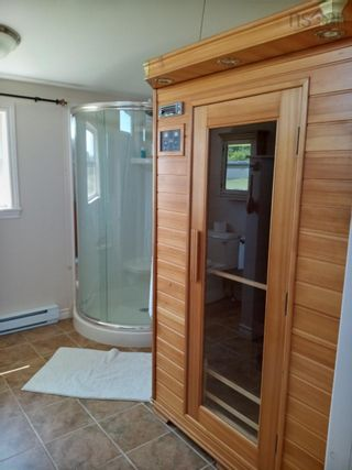 Photo 12: 1351 Blue Sea Road in Malagash Point: 103-Malagash, Wentworth Residential for sale (Northern Region)  : MLS®# 202121110