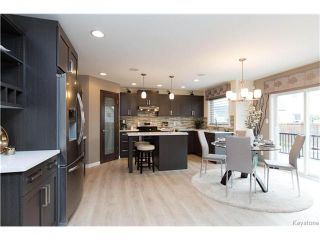 Photo 4: 58 Wainwright Crescent in Winnipeg: River Park South Residential for sale (2F)  : MLS®# 1700628