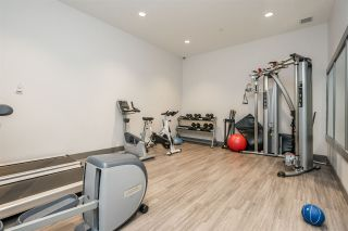 "Photo 23: 516 2525 CLARKE Street in Port Moody: Port Moody Centre Condo for sale in ""THE STRAND"" : MLS®# R2531825"