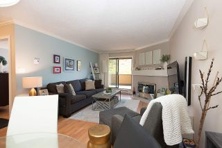 "Photo 6: 117 7431 MINORU Boulevard in Richmond: Brighouse South Condo for sale in ""WOODRIDGE ESTATES"" : MLS®# R2572813"