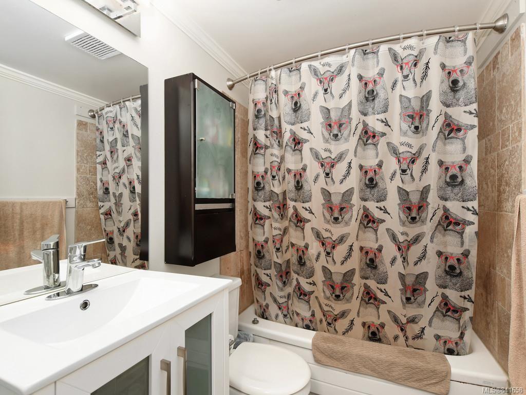 Photo 16: Photos: 101 1039 Caledonia Ave in Victoria: Vi Central Park Condo for sale : MLS®# 841658