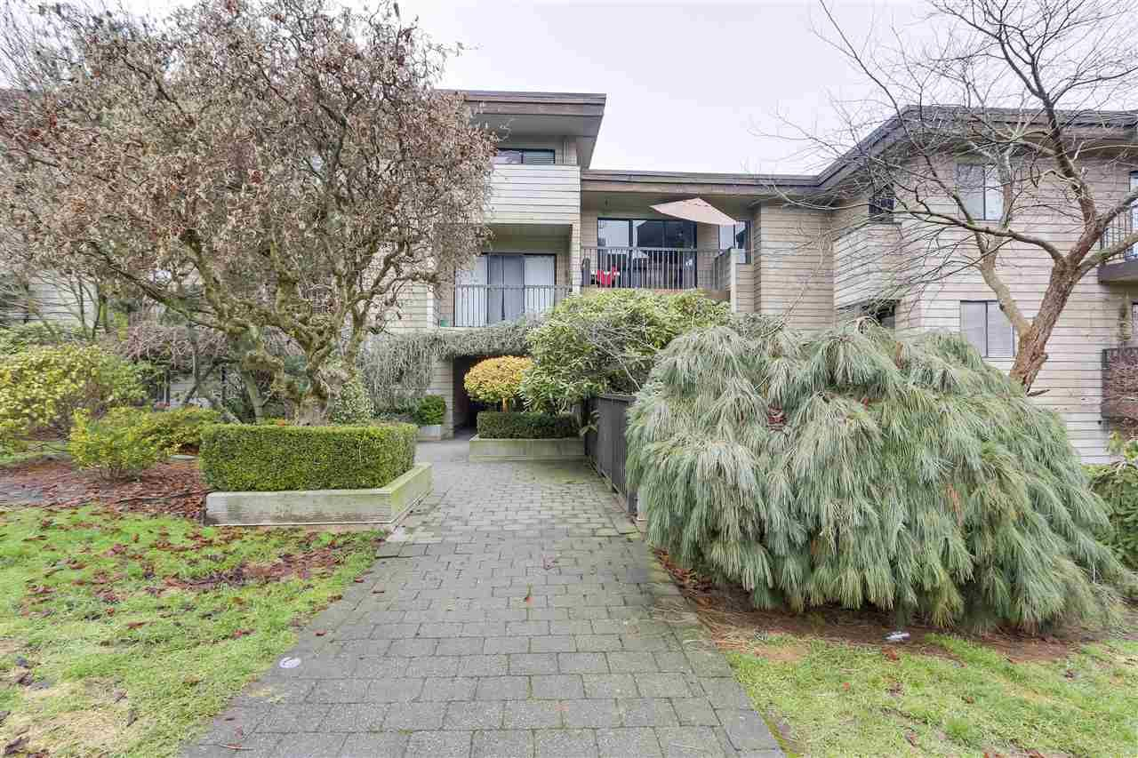 Photo 2: Photos: 213 2125 W 2ND Avenue in Vancouver: Kitsilano Condo for sale (Vancouver West)  : MLS®# R2230059