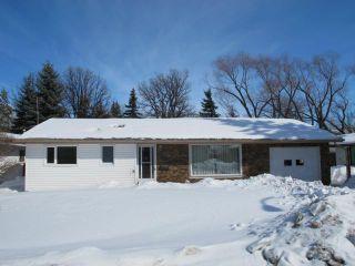 Photo 1: 9 Cherokee Bay in WINNIPEG: Windsor Park / Southdale / Island Lakes Residential for sale (South East Winnipeg)  : MLS®# 1304632