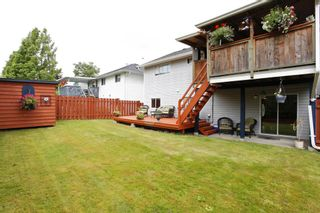 """Photo 26: 26440 32A Avenue in Langley: Aldergrove Langley House for sale in """"Parkside"""" : MLS®# F1315757"""