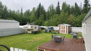 Photo 2: 8557 PETER Road in Prince George: North Kelly Manufactured Home for sale (PG City North (Zone 73))  : MLS®# R2470067