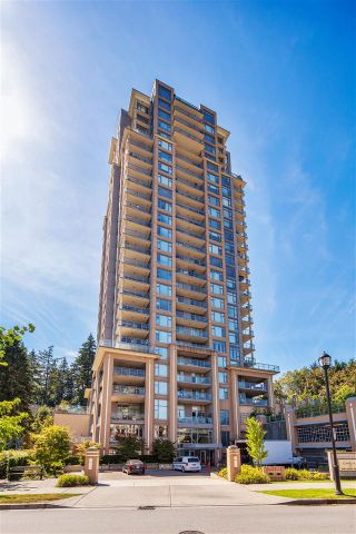 "Photo 19: 2306 280 ROSS Drive in New Westminster: Fraserview NW Condo for sale in ""THE CARLYLE"" : MLS®# R2101139"