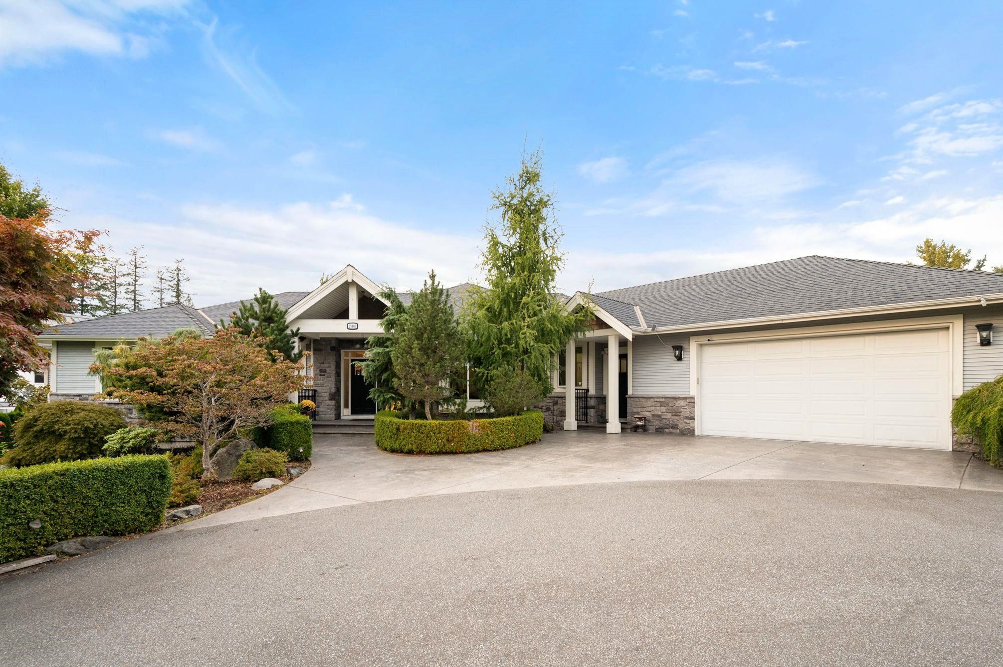 """Main Photo: 23107 80 Avenue in Langley: Fort Langley House for sale in """"Forest Knolls"""" : MLS®# R2623785"""