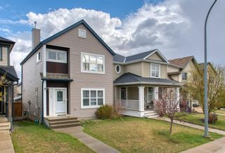 Photo 41: 113 Copperstone Circle SE in Calgary: Copperfield Detached for sale : MLS®# A1103397