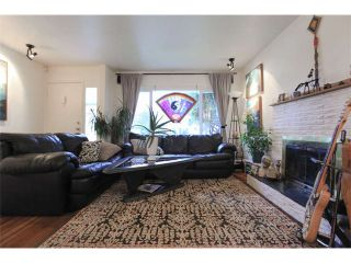 Photo 5: 3723 MANOR Street in Burnaby: Central BN House for sale (Burnaby North)  : MLS®# V1110278