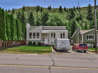 Photo 1: 6123 DALLAS DRIVE in Kamloops: Dallas House for sale : MLS®# 151734