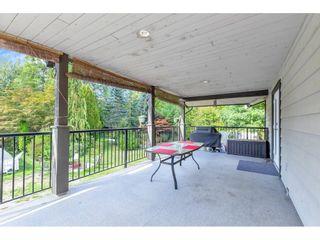Photo 26: 27924 112 Avenue in Maple Ridge: Whonnock House for sale : MLS®# R2611197