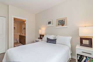 Photo 13: 108 139 W 22ND STREET in North Vancouver: Central Lonsdale Condo for sale : MLS®# R2402115