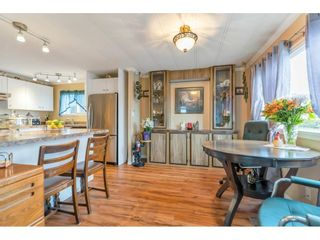"""Photo 7: 34 8254 134 Street in Surrey: Queen Mary Park Surrey Manufactured Home for sale in """"WESTWOOD ESTATES"""" : MLS®# R2586681"""