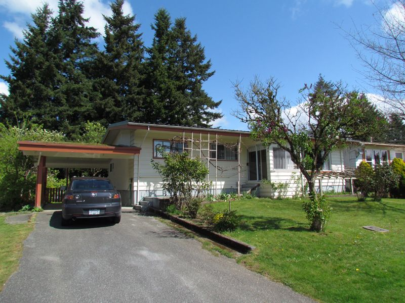 FEATURED LISTING: 31857 GLENWOOD Avenue ABBOTSFORD