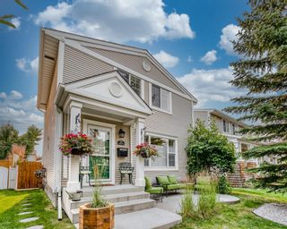 Main Photo: 123 Amiens Crescent SW in Calgary: Garrison Woods Detached for sale : MLS®# A1133537