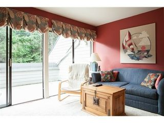 Photo 11: 6 4957 MARINE Drive in West Vancouver: Home for sale : MLS®# V1044022