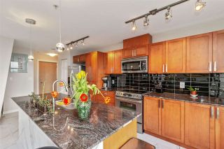 """Photo 9: 802 306 SIXTH Street in New Westminster: Uptown NW Condo for sale in """"Amadeo"""" : MLS®# R2558618"""