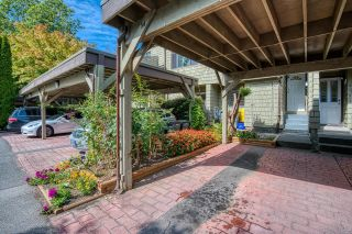 """Photo 3: 8123 LAVAL Place in Vancouver: Champlain Heights Townhouse for sale in """"CARTIER PLACE"""" (Vancouver East)  : MLS®# R2616645"""