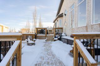 Photo 30: 11 Northport Bay in Winnipeg: Royalwood House for sale (2J)  : MLS®# 202102170