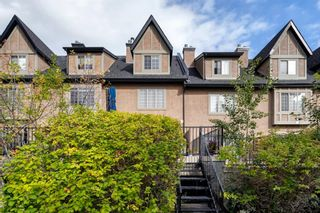Photo 36: 8 11 Scarpe Drive SW in Calgary: Garrison Woods Row/Townhouse for sale : MLS®# A1138236