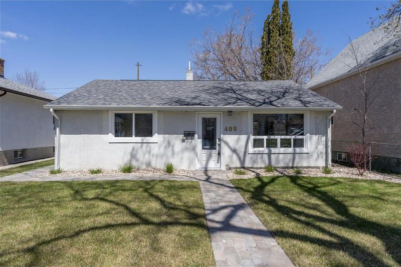 FEATURED LISTING: 409 Whittier Avenue West Winnipeg