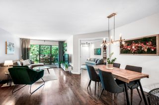 Main Photo: 115 2222 PRINCE EDWARD Street in Vancouver: Mount Pleasant VE Condo for sale (Vancouver East)  : MLS®# R2615381