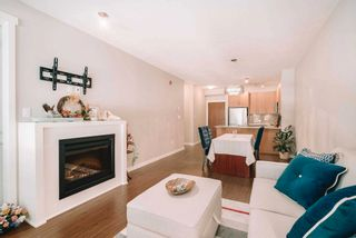 """Photo 7: 214 119 W 22ND Street in North Vancouver: Central Lonsdale Condo for sale in """"ANDERSON WALK"""" : MLS®# R2598476"""