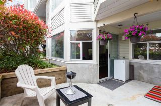 Photo 19: 104 3638 RAE Avenue in Vancouver: Collingwood VE Condo for sale (Vancouver East)  : MLS®# R2270440