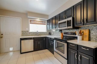 """Photo 8: 377 SIMPSON Street in New Westminster: Sapperton House for sale in """"SAPPERTON"""" : MLS®# R2543534"""