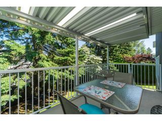 """Photo 16: 3728 SQUAMISH Crescent in Abbotsford: Central Abbotsford House for sale in """"Parkside Estates"""" : MLS®# R2460054"""