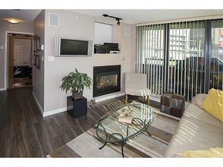 """Photo 3: 407 501 PACIFIC Street in Vancouver: Downtown VW Condo for sale in """"THE 501"""" (Vancouver West)  : MLS®# V1114876"""