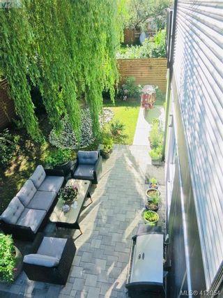 Photo 18: 490 South Joffre St in VICTORIA: Es Saxe Point Half Duplex for sale (Esquimalt)  : MLS®# 816980