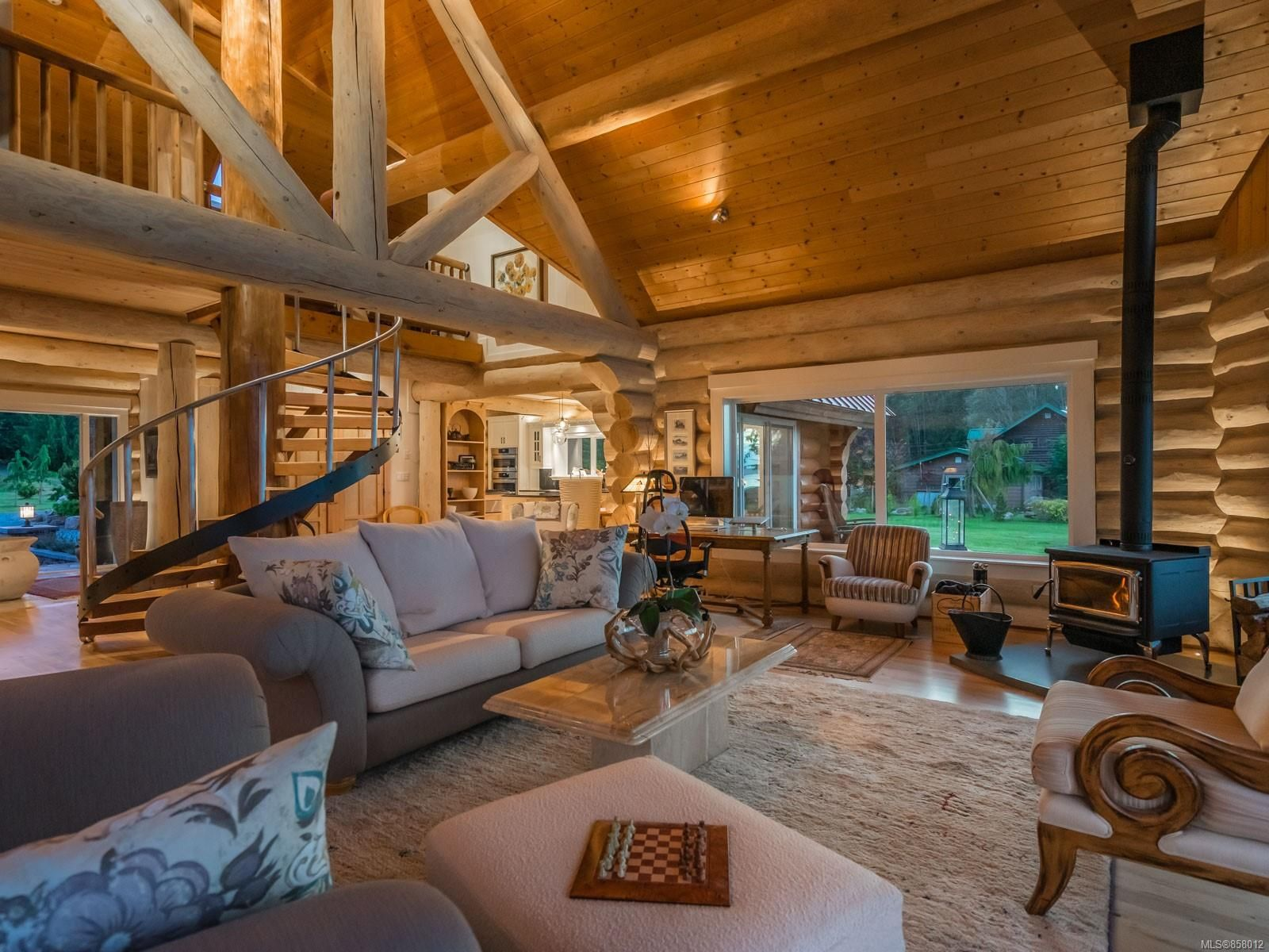 Photo 11: Photos: 6030 MINE Rd in : NI Port McNeill House for sale (North Island)  : MLS®# 858012