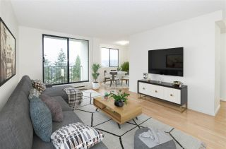 """Photo 2: 1501 9595 ERICKSON Drive in Burnaby: Sullivan Heights Condo for sale in """"Cameron Tower"""" (Burnaby North)  : MLS®# R2525113"""