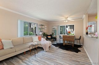Photo 1: UNIVERSITY CITY Condo for sale : 1 bedrooms : 7595 Charmant Dr #703 in San Diego