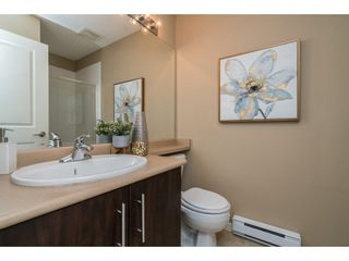 """Photo 28: #101 7088 191 Street in Surrey: Clayton Townhouse for sale in """"Montana"""" (Cloverdale)  : MLS®# R2455841"""