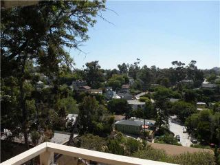 Photo 13: MISSION HILLS House for sale : 3 bedrooms : 3711 Eagle Street in San Diego