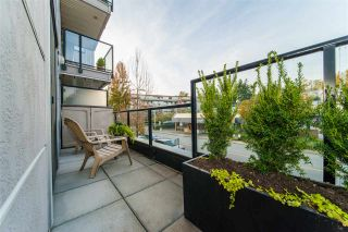 Photo 14: 206 935 W 16TH STREET in North Vancouver: Mosquito Creek Condo for sale : MLS®# R2413293