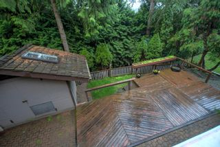 Photo 31: 1305 CHARTER HILL DRIVE in Coquitlam: Upper Eagle Ridge House for sale : MLS®# R2616938