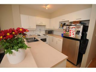 """Photo 5: 207 1688 CYPRESS Street in Vancouver: Kitsilano Condo for sale in """"YORKVILLE SOUTH"""" (Vancouver West)  : MLS®# V888402"""