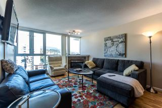 """Photo 11: 1706 235 GUILDFORD Way in Port Moody: North Shore Pt Moody Condo for sale in """"THE SINCLAIR"""" : MLS®# R2115644"""